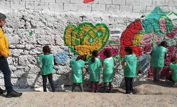 Let's do it Greece 4ο Δημοτικό Σχολείο Βέροιας
