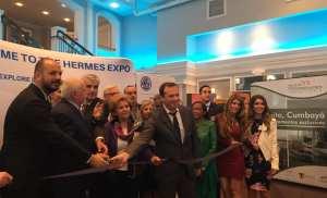 28th Hermes Expo in Philadelphia