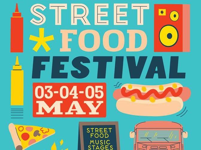 1ο Chalkida Street Food Festival