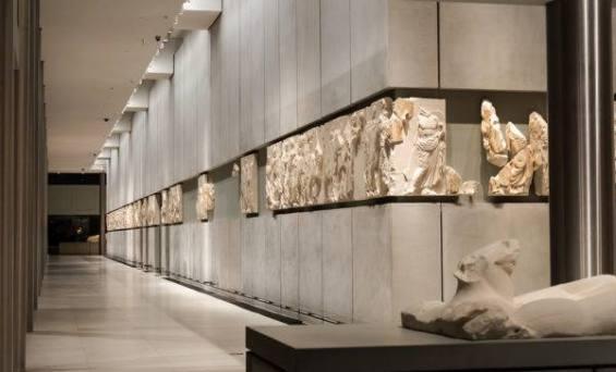Τα μυστικά του Παρθενώνα – βραδινή ξενάγηση στο Μουσείο Ακρόπολη