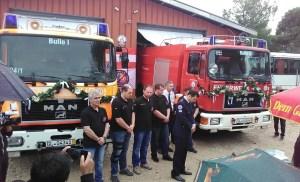 """Ως Εθελοντικό Δίκτυο Ενημέρωσης, καλύψαμε το Σάββατο 4 Μαϊου 2019, την εκδήλωση της Ομάδας """"Πυροσβεστικό Σώμα Εθελοντών Ν. Βουτζά-Προβαλίνθου"""""""