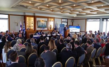 Πτυχές της  συνεισφοράς της Ελληνικής Ναυτοσύνης στην ευρωπαϊκή ναυτιλία