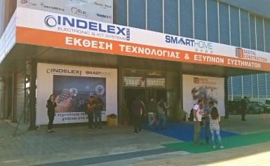 Σε απόλυτα επιτυχημένους ρυθμούς πραγματοποιήθηκε η INDELEX-SMART HOME Expo 2019