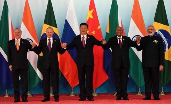 Στο Ρίο ντε Τζανέιρο θα γίνει η συνάντηση των υπουργών Εξωτερικών BRICS