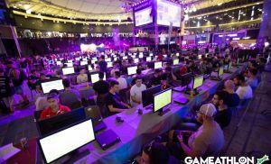 Συναρπαστικά τουρνουά, πρωτότυπα activations και 48 ώρες ασταματητης δράσης, χαρακτήρισαν το Gameathlon Summer 2019