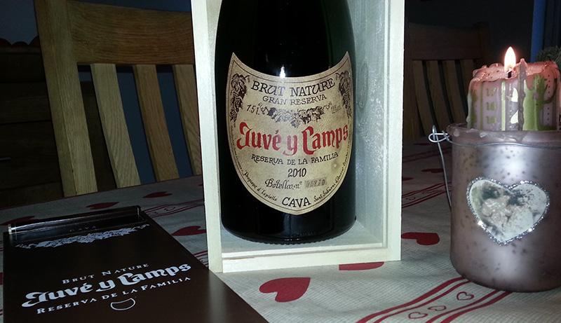 champagneijulegave