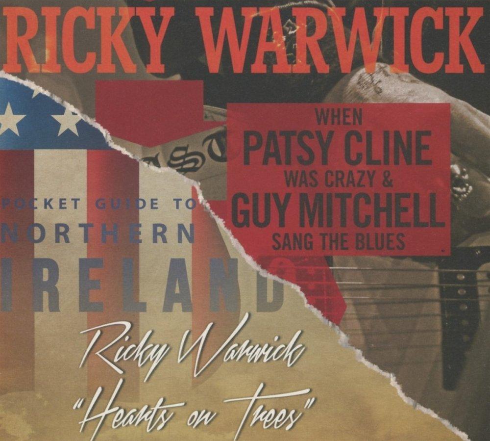 RickyWarwick