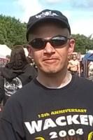 Klaus Saalfeld