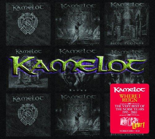 Kamelot Noise