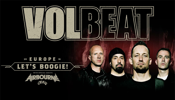 Volbeat_Europatour_2016