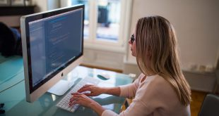 Online computer programming degree