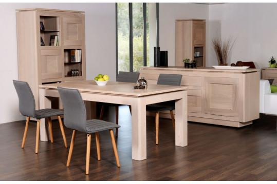 pourquoi choisir un meuble en bois massif