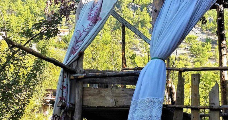 Alacami Köy: The Source of the Dim River