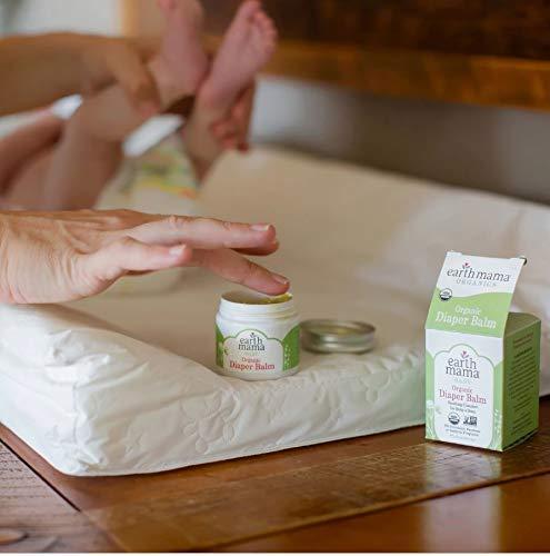 out favorite diaper rash cream as a minimalist