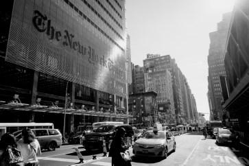 Aussenansicht The New Yorker
