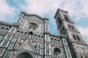 Ansicht Kathedrale Santa Maria del Fiore