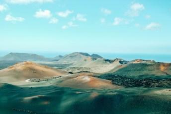Timanfaya Nationalpark