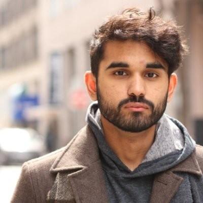 Pic of Yatin Kaushal