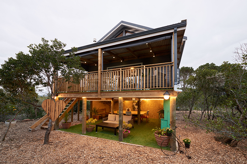 HelloAdventure.co.za - Photo of the Cannabis Self Drive Tour Accommodation Villa