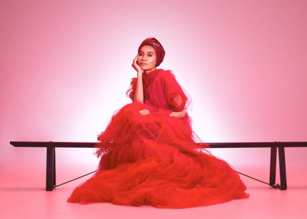 Image result for Yuna – Amy Ft. Masego