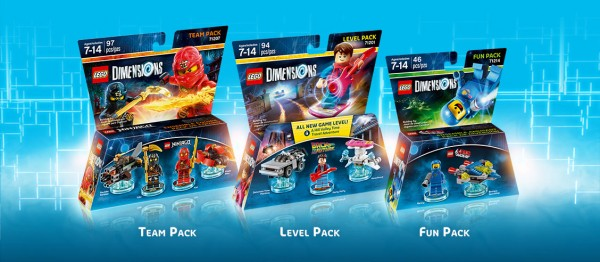 LEGO-Dimensions-Packs