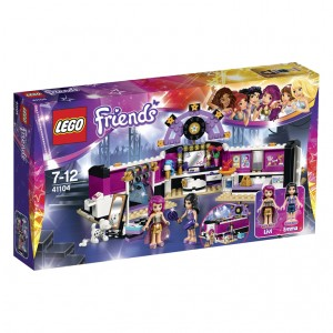 LEGO Friends Pop Star Dressing Room (41104)