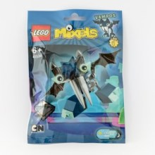 LEGO Mixels Glowkies 41534 Vampos