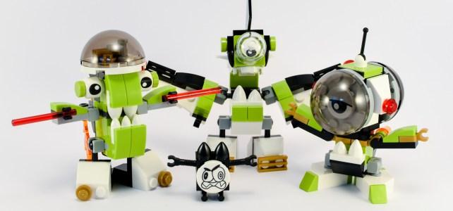 LEGO Mixels Orbitons