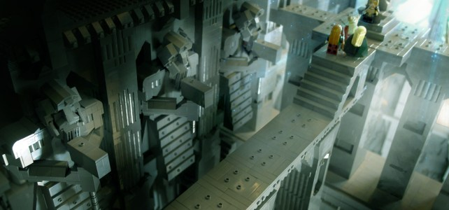 LEGO Erebor