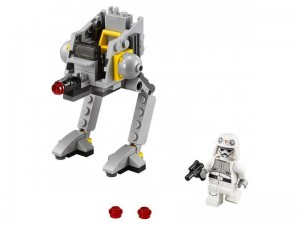 LEGO Star Wars Microfighters 75130 AT-DP