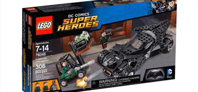 76045 Kryptonite Interception : le visuel complet