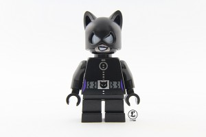 LEGO Mighty Micros Catwoman