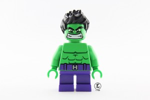 LEGO Mighty Micros Hulk