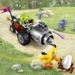 LEGO Angry Birds 75821 Piggy Car Escape (2)
