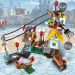 LEGO Angry Birds 75824 Pig City Teardown (2)