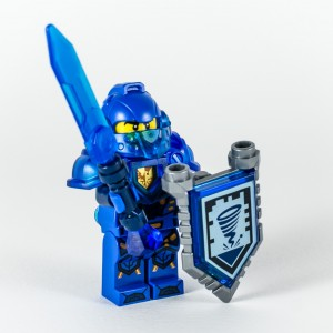 Review LEGO Nexo Knights 70330 Ultimate Clay_11