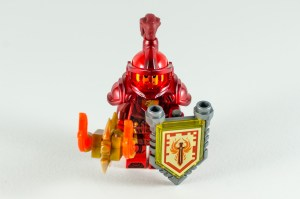 Review LEGO Nexo Knights 70331 Ultimate Macy_23