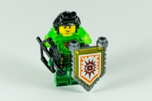 Review LEGO Nexo Knights 70332 Ultimate Aaron 22