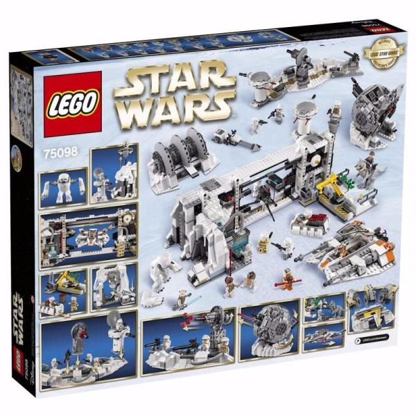 LEGO 75098 Assault on Hoth