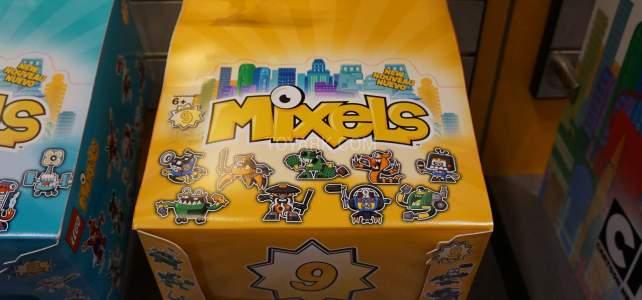 LEGO Mixels 4