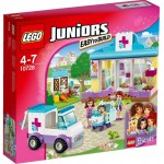 LEGO Juniors Friends Mia's Clinic (10728) box