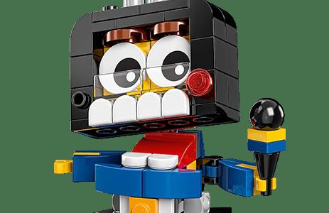 LEGO Mixels série 9
