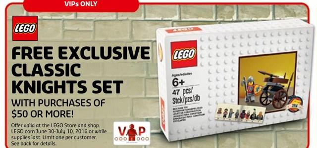 LEGO 5004419 Classic Knights