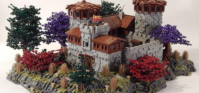 Evenfall Castle