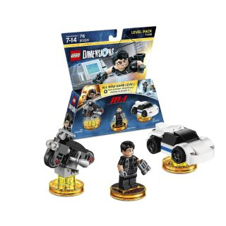 LEGO Dimensions Level Pack 71248 Mission Impossible