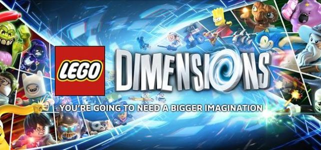 LEGO Dimensions Year 2 : la bande annonce