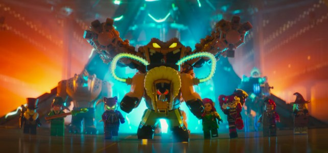The LEGO Batman Movie : le point sur les douze sets de la première vague