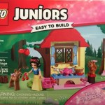 10738 Snow White's Forest Cottage