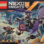 LEGO Nexo Knights 70353 The Heligoyle