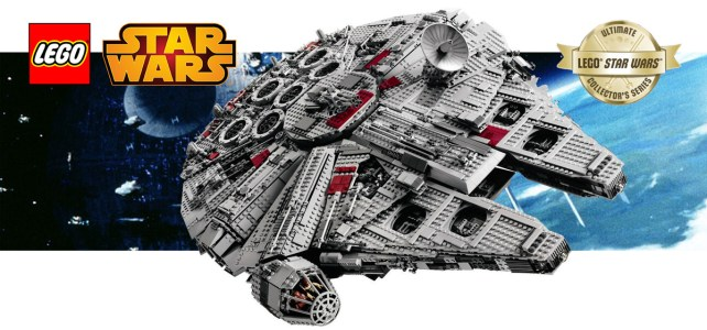"Réédition du set LEGO Star Wars 10179 UCS Millennium Falcon ? ""C'est possible"", dixit la Directrice Marketing de LEGO"